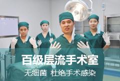 成都专业的专业男科医院