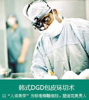 成都男科医院生殖整形诊疗科室